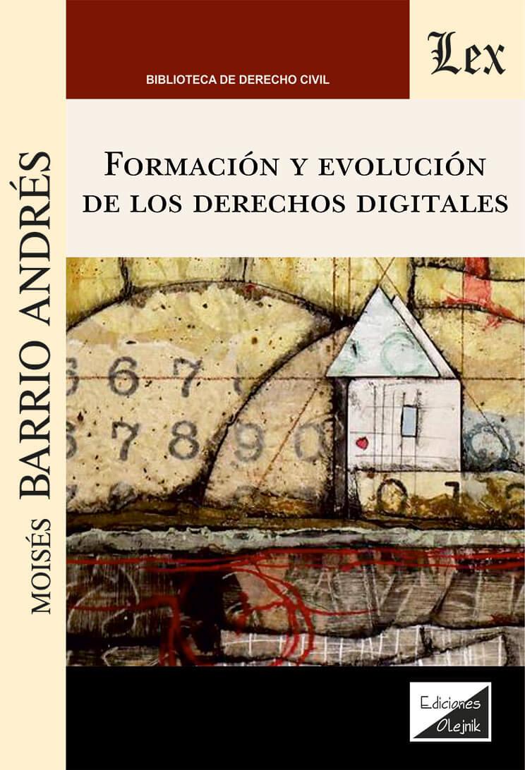 Formación y evolución de los derechos digitales