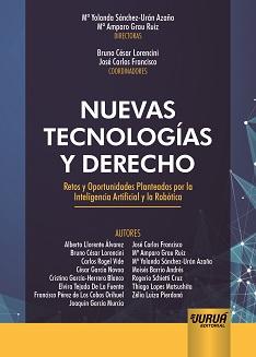 Nuevas Tecnologías y Derecho